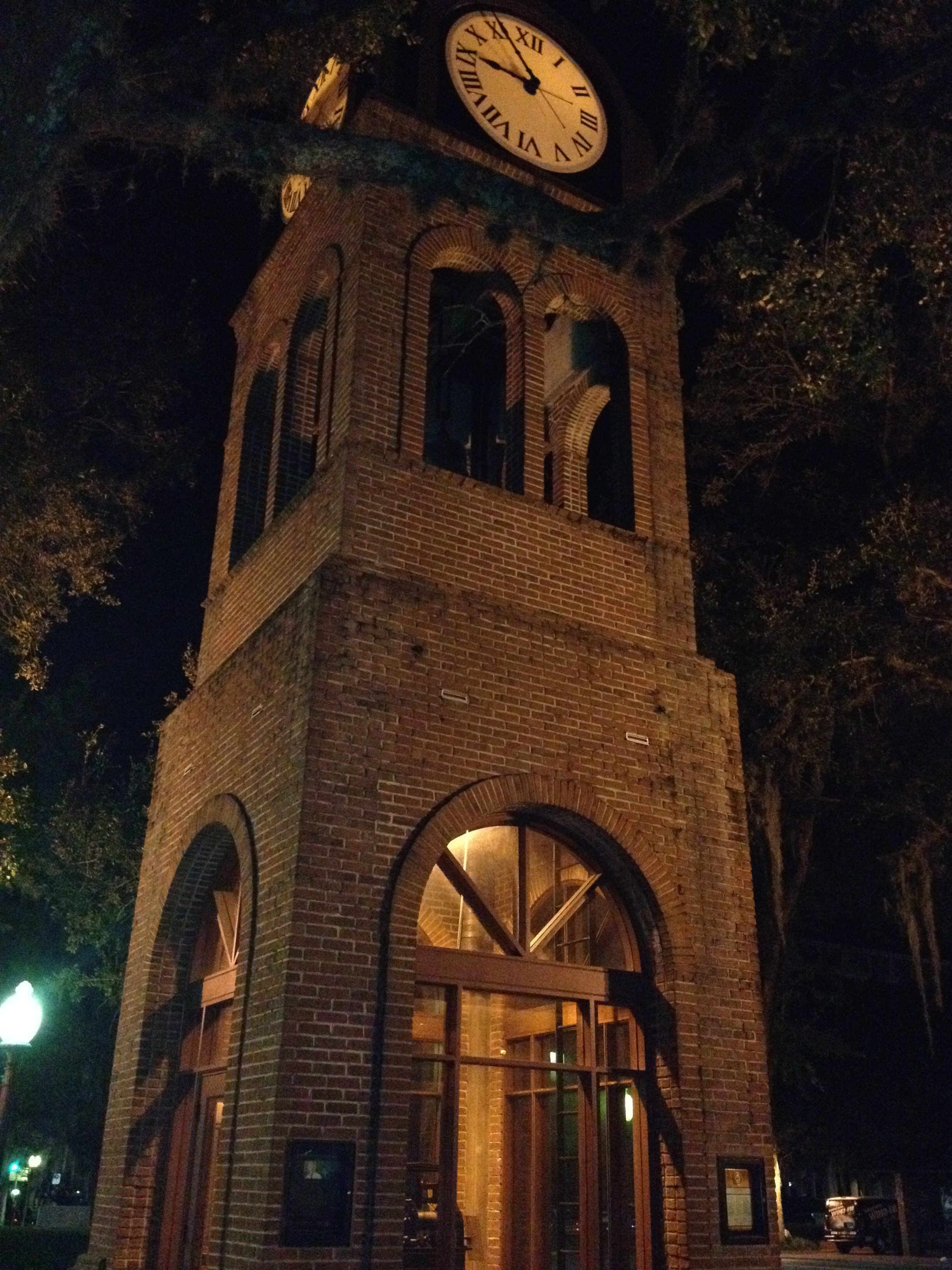 Bell Tower - University of Florida